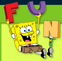 spongebob-fun